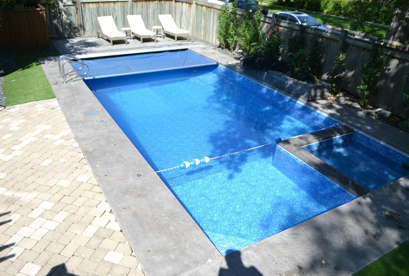 pool liner winnipeg