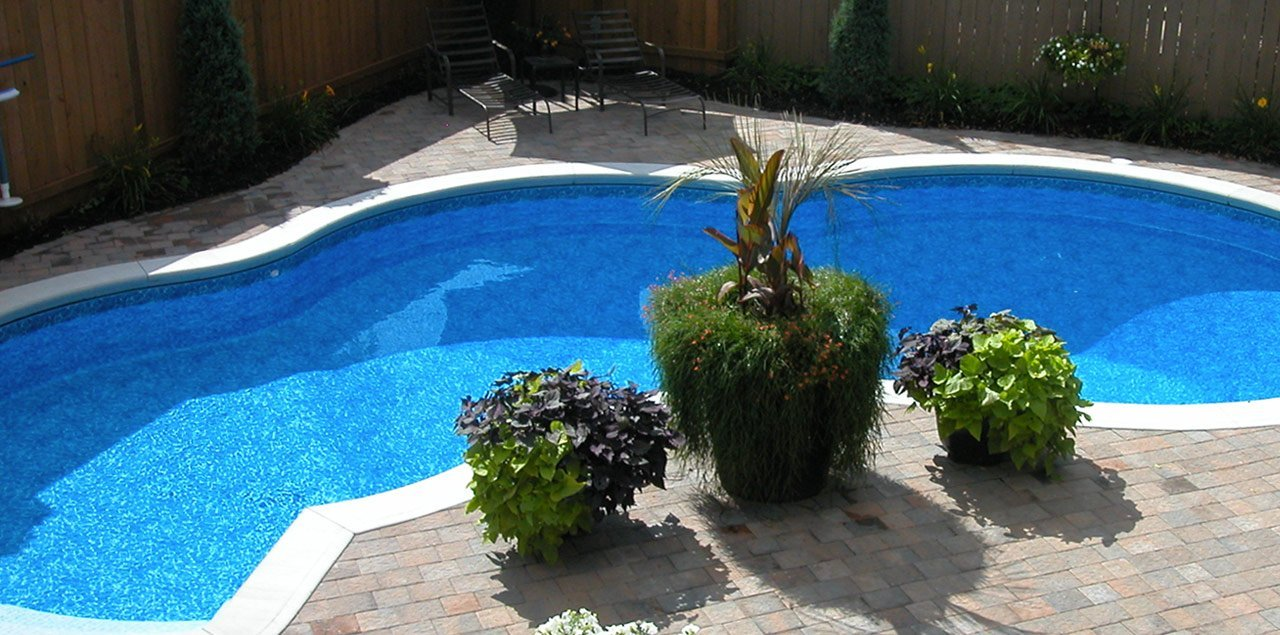 Swimming Pools Custom Inground Pools Aqua Tech