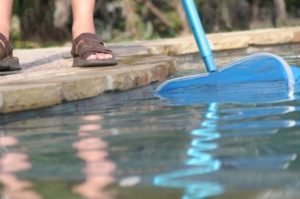 green to clean and all pool maintenance packages