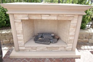 outdoor-fireplace