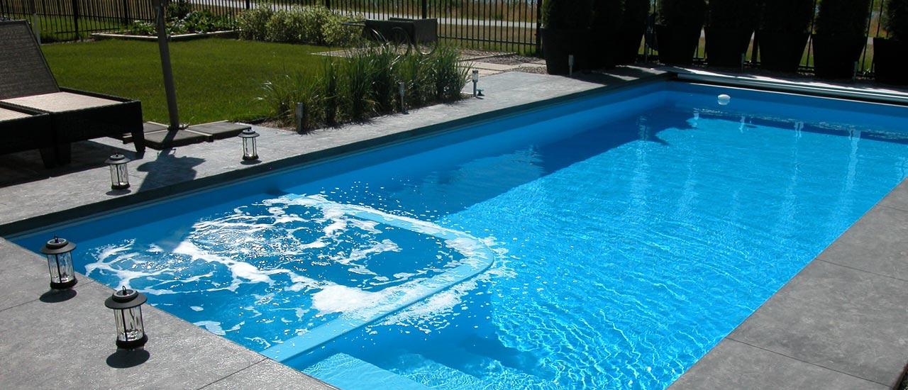 Swimming Pools - Hot Tubs - Inspection | Aqua-Tech