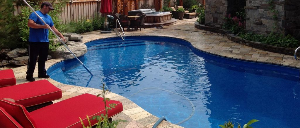 Pool And Hot Tub Maintenance And Service Aqua Tech