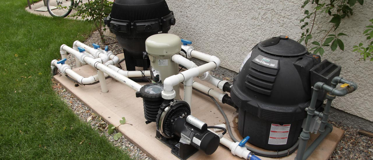 Pool Pumps Pool Filters Aqua Tech