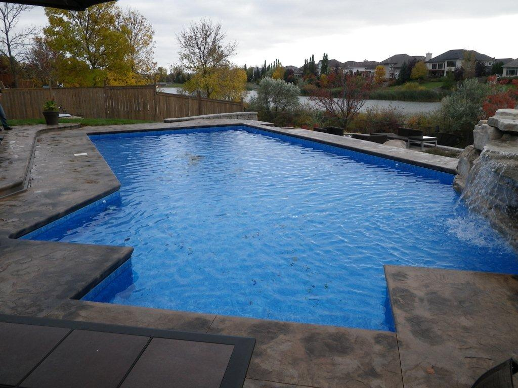 Causes Of Green Pool Water Aqua Tech