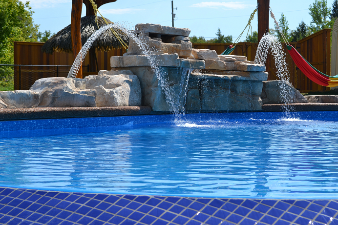 Water Pool Maintenance : Saltwater pool maintenance cheat sheet aqua tech