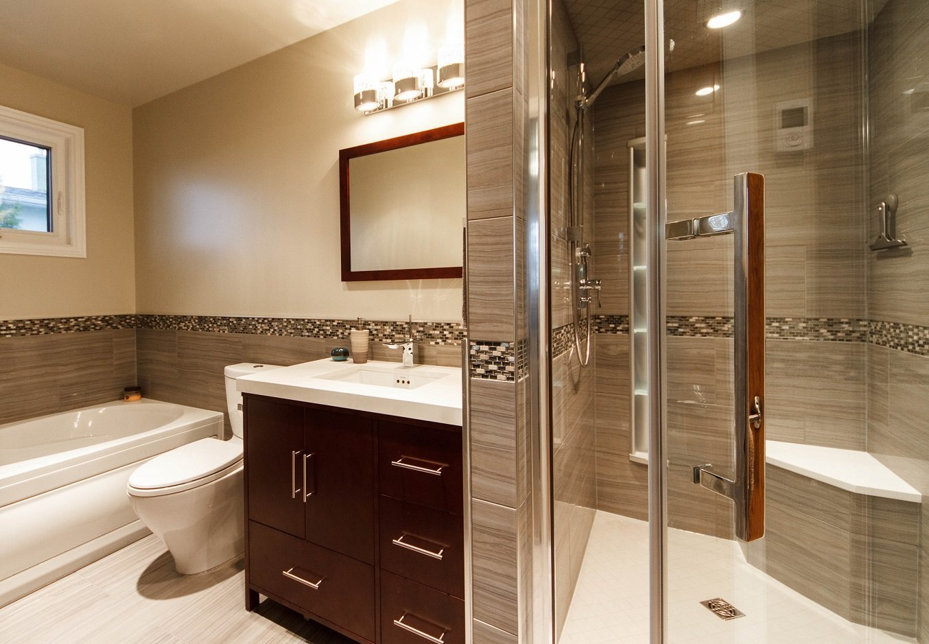Peachy Narrow Bathroom Paint Color Ideas Aqua Tech Beutiful Home Inspiration Cosmmahrainfo