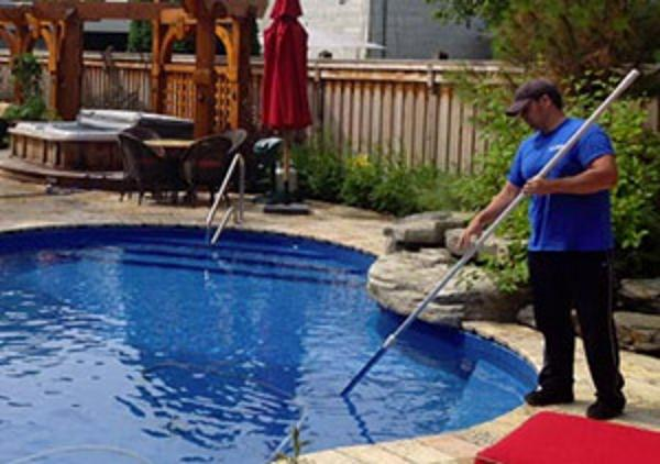 Water Pool Maintenance : Overlooked advice on pool maintenance aqua tech