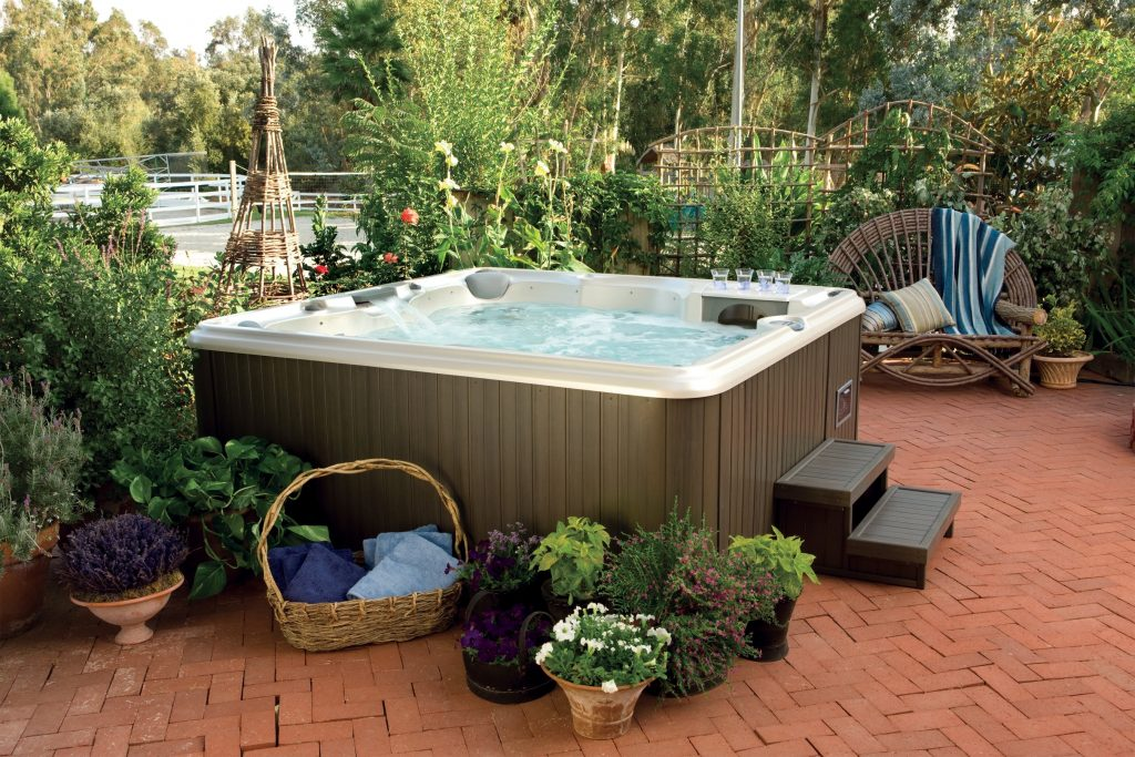Hot Tub Cover Selector