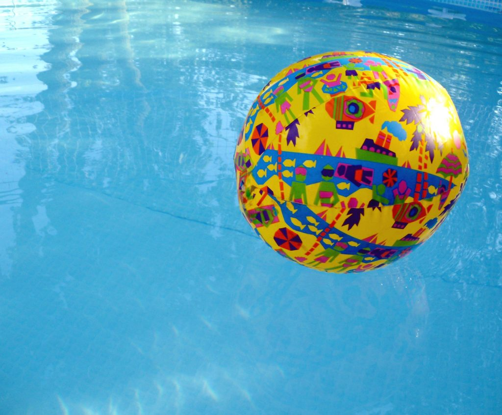 tips to make your pool liner last longer