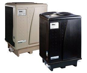 Future Of The Pool Heat Pump Aqua Tech