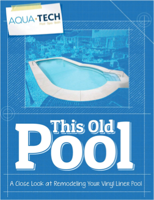 this old pool ebook cover