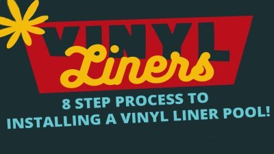 vinyl liners infographic cover