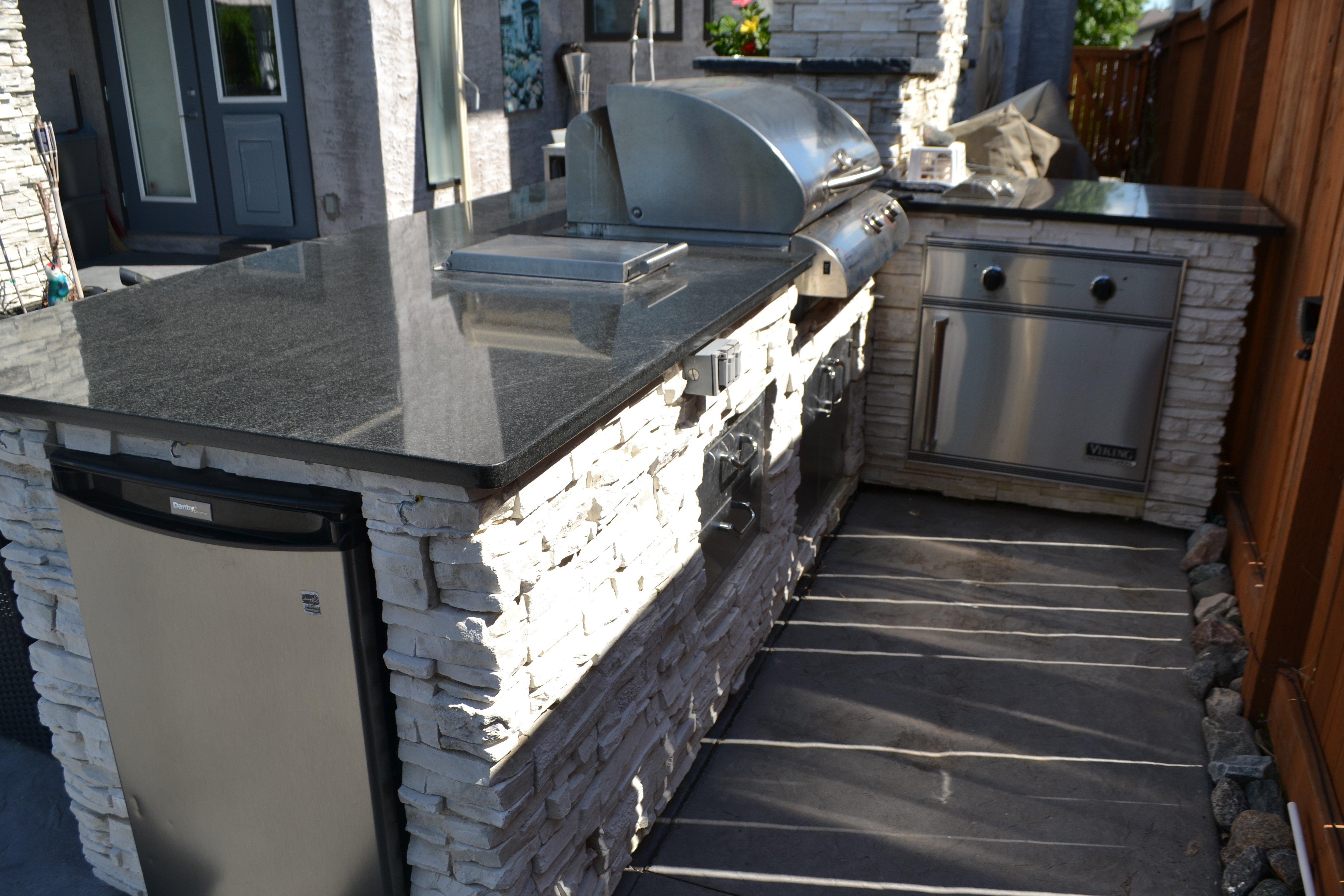 Discover Outdoor Kitchen Ideas Aqua Tech