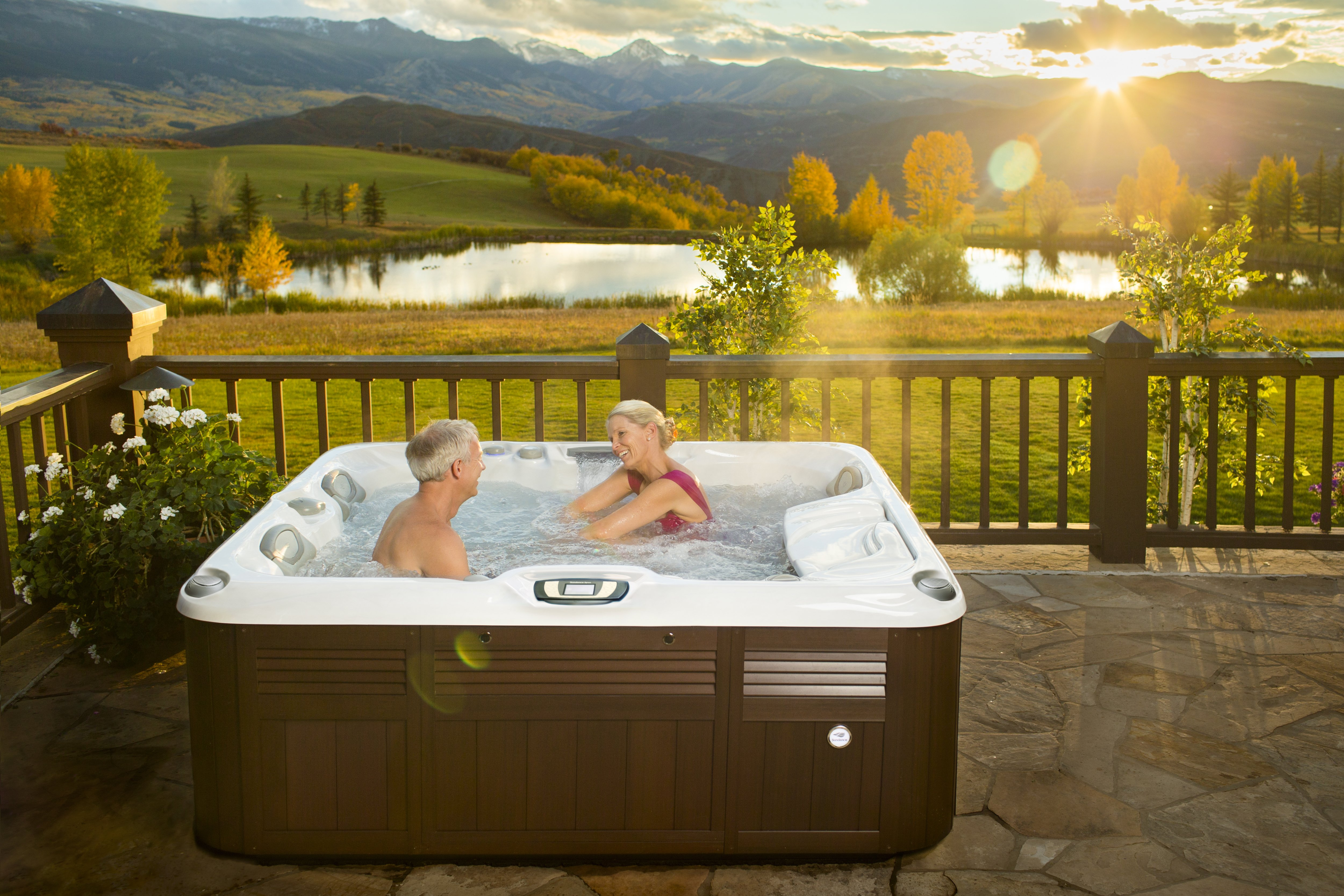 3 Hot Tub Products for Hot Tub Users With Allergies | Aqua-Tech