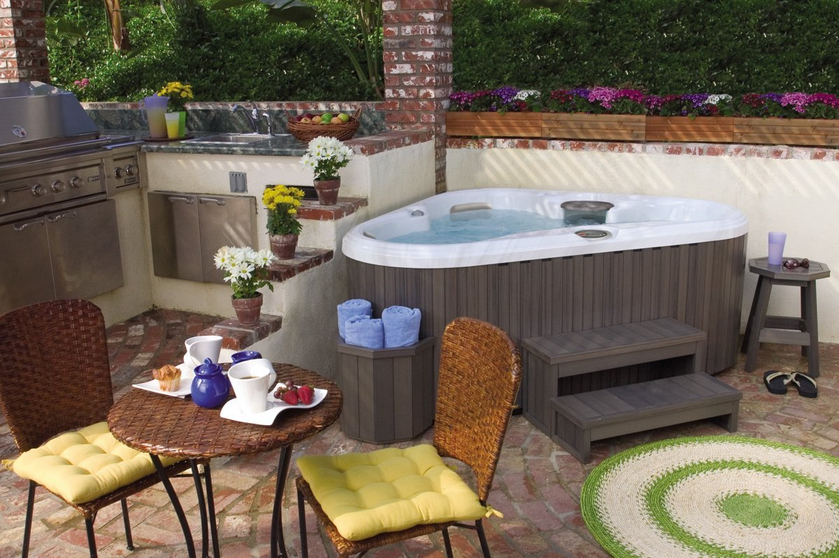 tips to enjoy your two person hot tub even more
