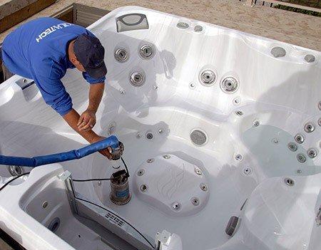 swimming pool hot tub and bathroom blog aqua tech. Black Bedroom Furniture Sets. Home Design Ideas