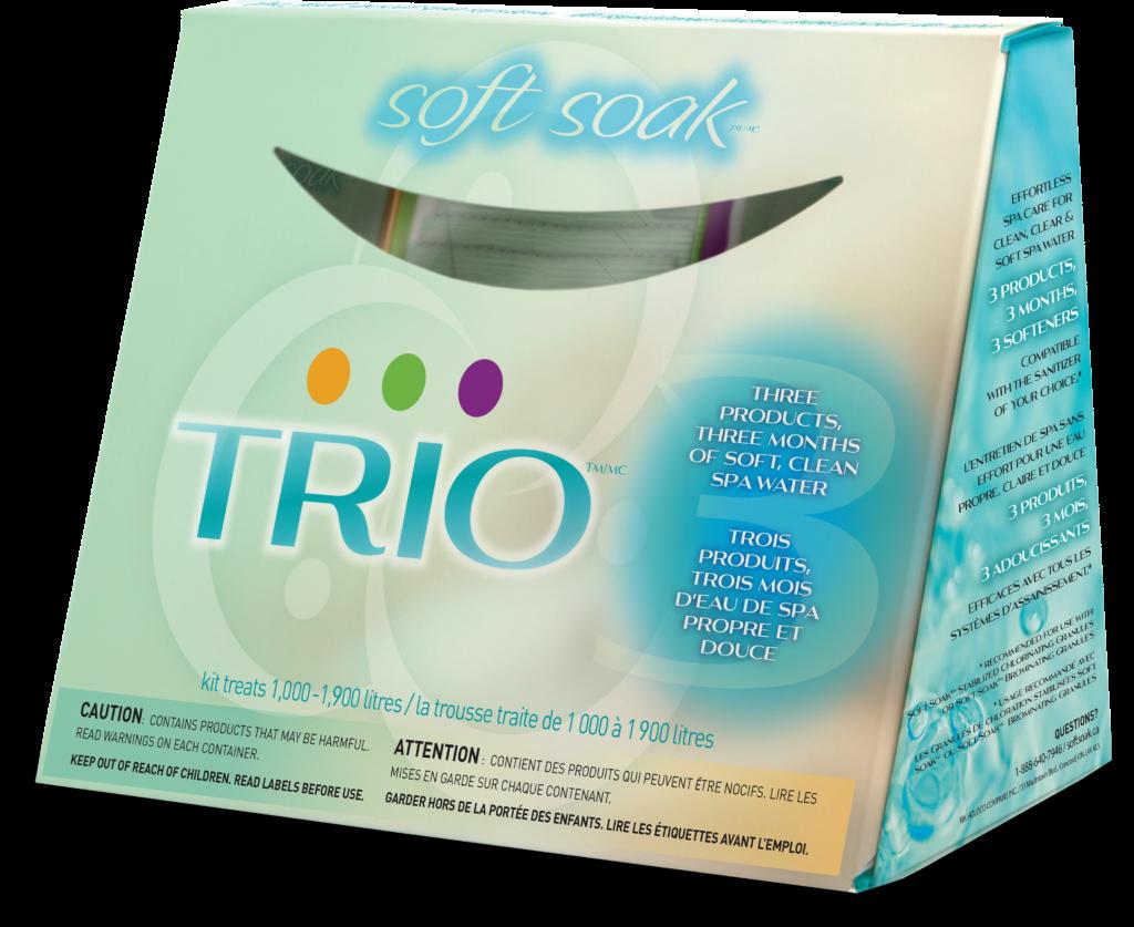 Trio Kit