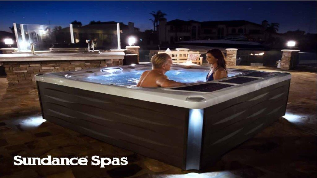 new hot tub models for 2017 sundance spas is the industry. Black Bedroom Furniture Sets. Home Design Ideas