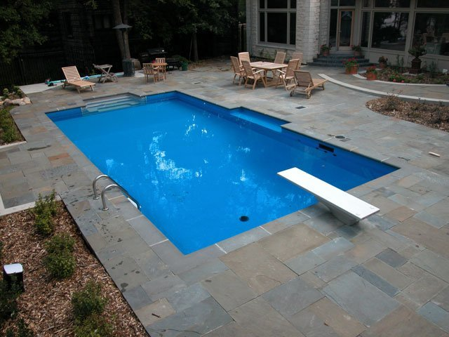 16x32 pool pictures to pin on pinterest pinsdaddy for 16x32 pool design