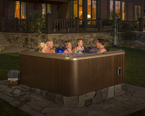 Image for Hot Tubs