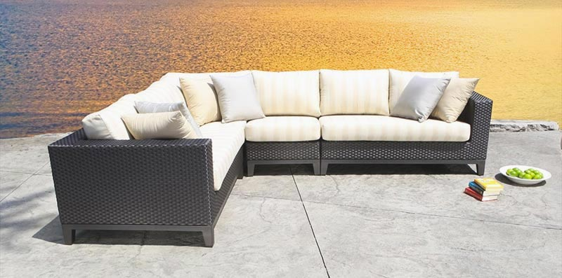 Image for Patio Furniture and Outdoor Living