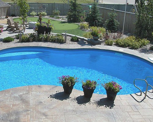 Swimming Pools Hot Tubs Bathrooms Winnipeg Aqua Tech